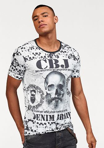 Cipo & Baxx футболка