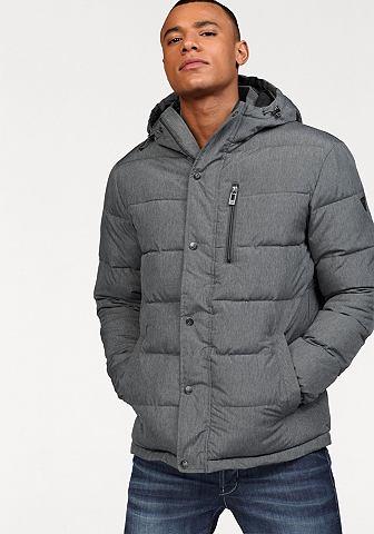 BRUNO BANANI Куртка стеганая