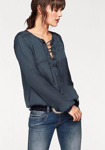 Блузка с длинным рукавом »JARLA&...