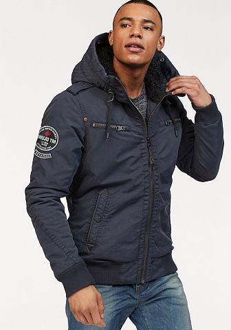 Куртка »PYRO«