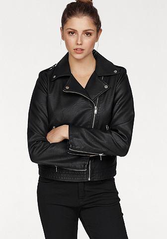 Куртка из искусственной кожи »Bl...