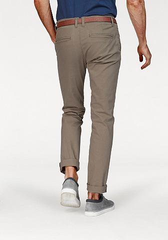 Tom Tailor джинсы чиносы (Набор с реме...