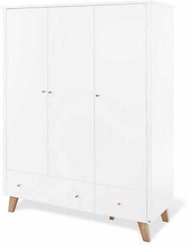 Шкаф для одежды »Pan« 3-дв...