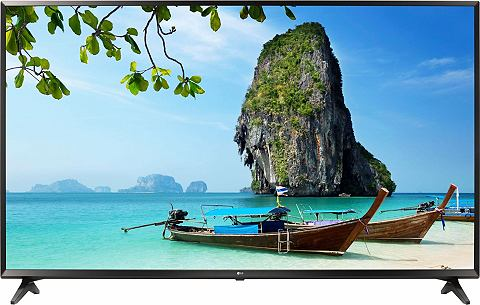 55UJ6309 LED Fernseher (139 cm / 55 Zo...