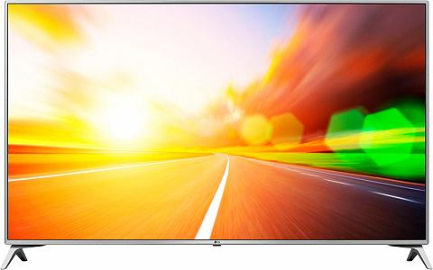 43UJ6519 LED Fernseher (108 cm / 43 Zo...