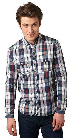 Рубашка »kariertes Hemd«