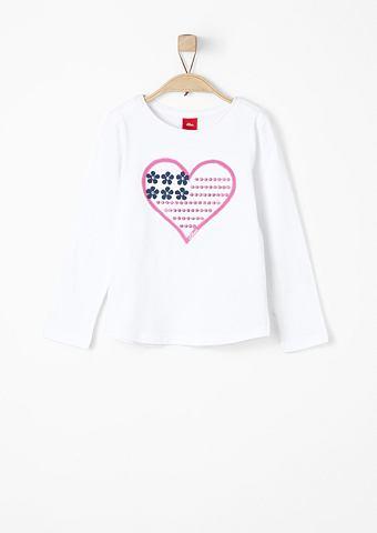 Вышитый футболка с приложений для M&au...