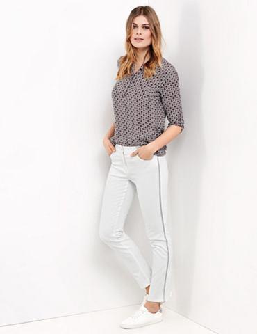 Брюки джинсы длинa »5-Pocket брю...