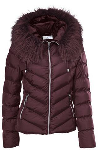 Куртка стеганая с нежный Füllung