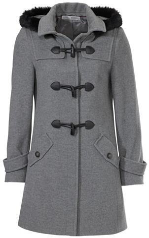 HEINE TIMELESS пальто с Kaschmir