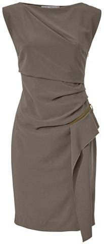 heine TIMELESS Платье с с воланами