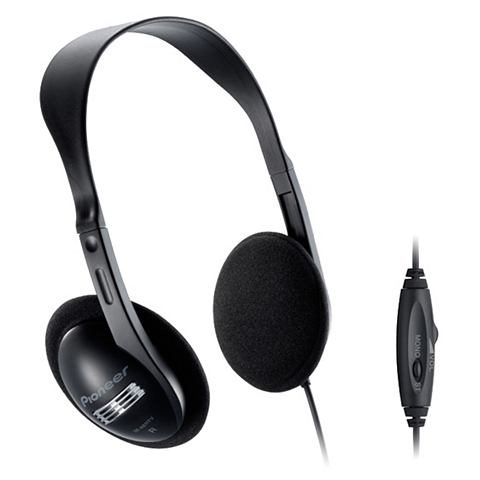 PIONEER нежный dynamischer On-Ear TV-K...