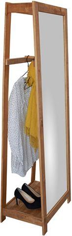 Вешалка »Nantes« с зеркало...