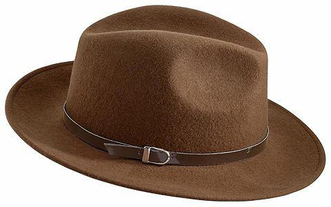 Шляпа с Lackband
