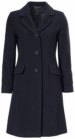 Пальто короткое с Cashmere-Anteil