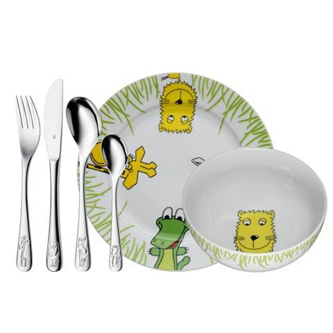 WMF Набор детской посуды с набор столовых ...