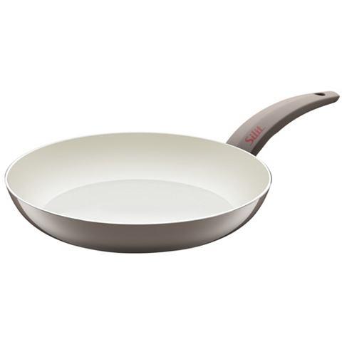 Сковорода для выпечки Aluguss керамиче...