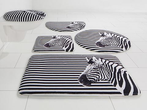 Коврик для ванной »Zebra« ...