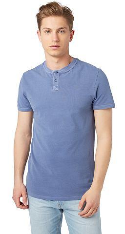 Кофта-поло »Basic футболка с Kno...