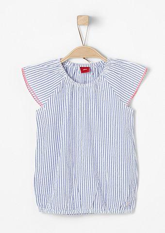 Блузка-футболка с Streifen f