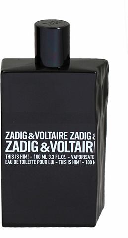 Zadig & Voltaire »This is Hi...