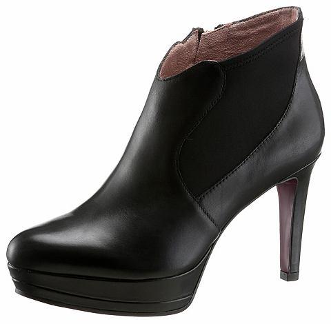Ботинки на высоком каблуке »Hear...