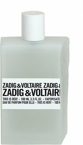 Zadig & Voltaire »This is He...