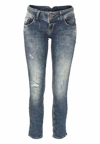 Узкие джинсы »Georget«