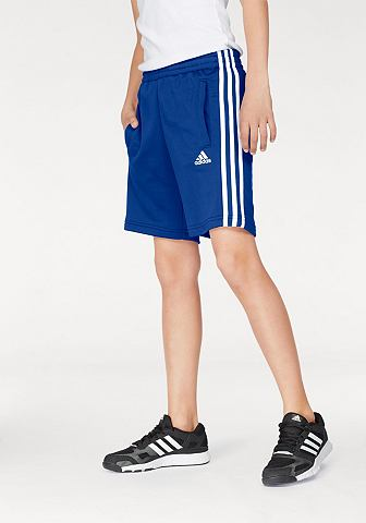ADIDAS PERFORMANCE Шорты »YOUNGBOY 3S KNIT SHORT&la...