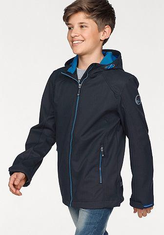 Куртка с теплой подкладкой »LINO...