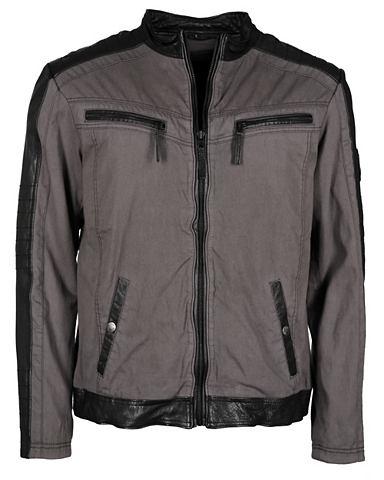 Куртка кожаная Herren »Pedro&laq...
