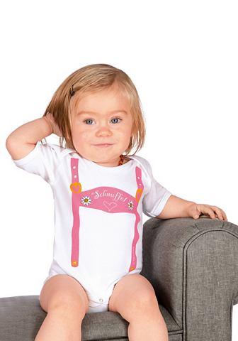 Боди для младенцев Schnuffel