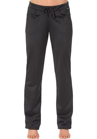 Спортивные брюки - внутри брюки байка