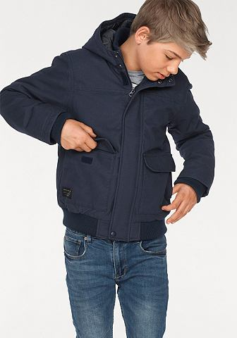 Куртка зимняя »BROOKS«