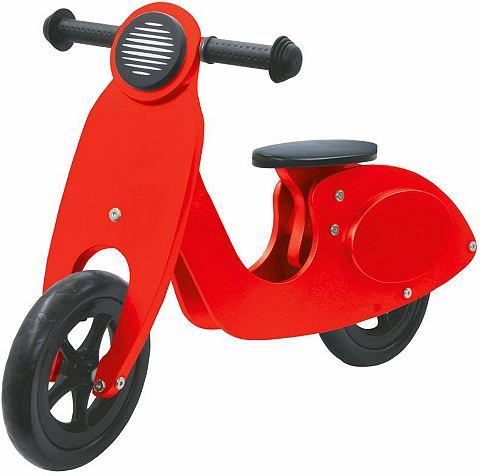 JAMARA Велосипед детский дерево »Roller...