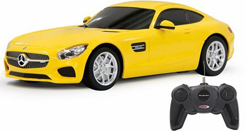 JAMARA RC машинка »Mercedes AMG GT 1:24...