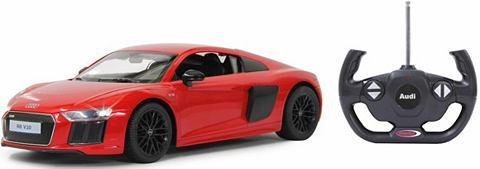 RC машинка »Audi R8 1:14 27MHz r...