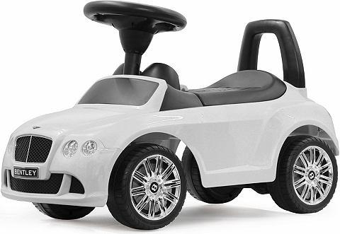 Rutscherauto » KIDS Bentley Cont...