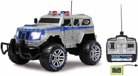 JAMARA RC Комплект: Polizeiauto »Polize...