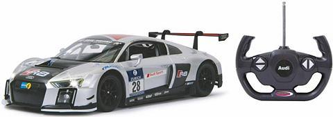 RC машинка с LED освещение »Audi...