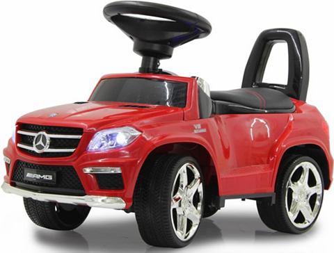 """JAMARA Rutscherauto """" KIDS Mercedes GL63..."""