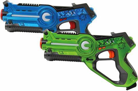 Игрушка Laserpistolen комплект »...