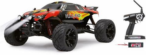 RC машинка »Vulcano EP 4WD LED L...