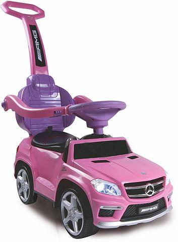 Rutscherauto » KIDS Mercedes GL6...