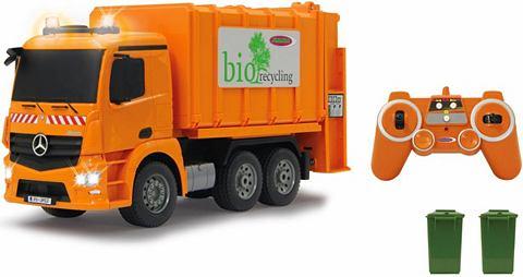 RC LKW »Müllwagen Mercedes ...