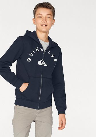 QUIKSILVER Кофта с капюшоном »WALFORD YOUTH...