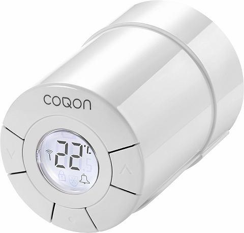 COQON Элегантный Home термостат (DTHERMZ6)