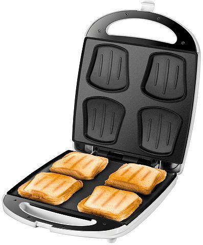 ® Сэндвич-тостер Quadro 48480