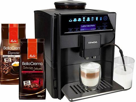 Кофемашина EQ.6 series 400 TE604509DE ...