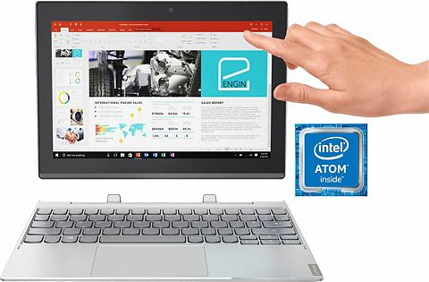 MIIX 320-10ICR гибкий ноутбук (257 cm ...